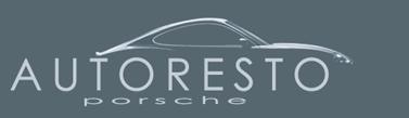 Auto-Resto Porsche Specialist